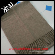 Pure Mongolian Silk Cashmere Scarf
