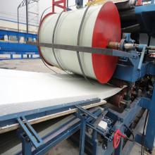 Produktionslinie für EPS-Sandwichmaschinen auf der Dachplatte