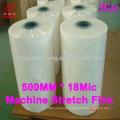 HOT SALE!!! LLDPE machine stretch film/machine strech wrap film/automatic stretch film