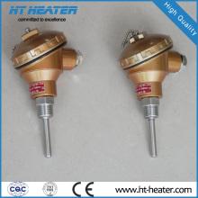 Capteur de température fixe en acier inoxydable