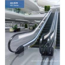 Escalera de seguridad de control Vvvf con 30 grados