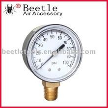 manômetro hidráulico, manômetro, manômetro