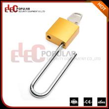 Elecpopular Bajo Precio Mejor Moda Alta Precisión ISO Aluminio Candado