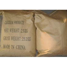 Feed Additives Calcium Formate 544-17-2 with High Quality
