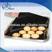 FDA, LFGB certifications non-stick PTFE baking mat