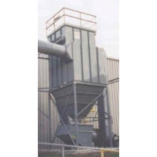 Industriesammelsammelbehälter Filter, Staubentfernung