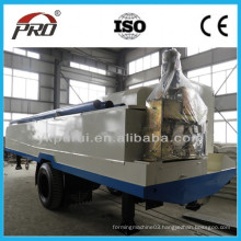 Big Span Roof Roll Forming Machine/Curving Roof Sheet Roll Forming Machine