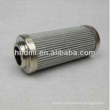 Alternatives of VICKERS hydraulic oil filter cartridge V3041B1C10,hydraulic oil flter element