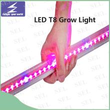 85-265V 10W 18W T8 LED wachsen Lampe
