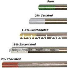 Wolfram-Elektrode