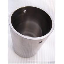 Creusets en molybdène 99,95% Creuset filtrant