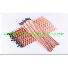 Electrode Carbon Rod Copper Coated for Welding