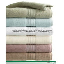 Hot selling different colors available deluxe wholesale 100% cotton beach towel cotton