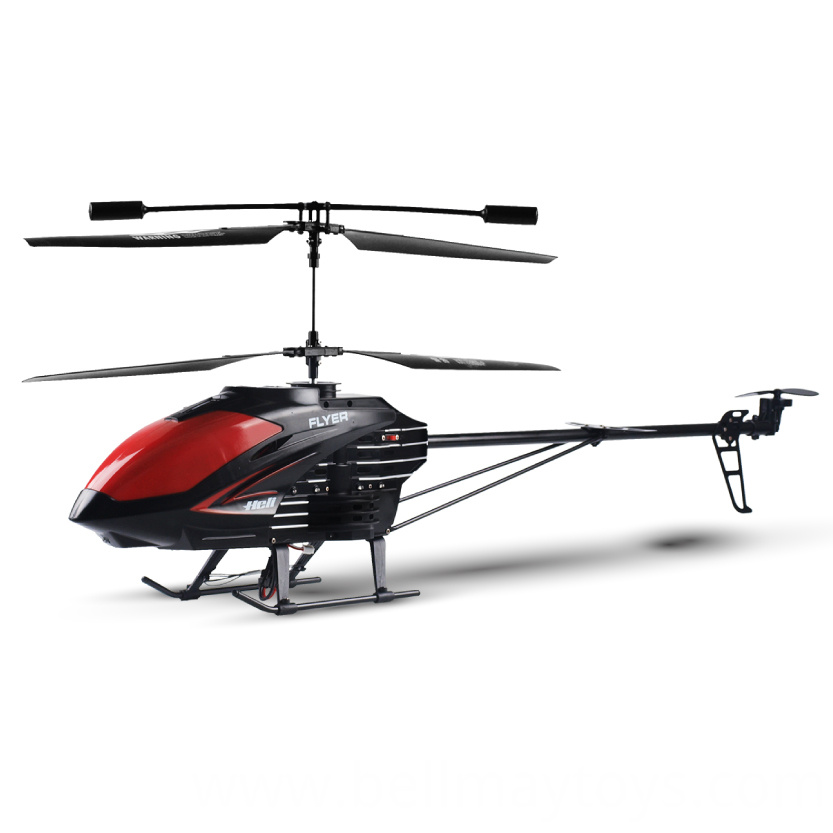Remote Control Helicopter with Gyro