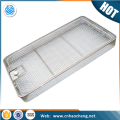 Ultra fine stainless steel wire basket/pet cage