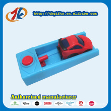 Cheap Small Racing Car Kids Toy Launcher Car Toys