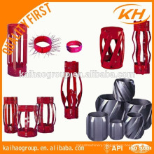 API spec 10D casing centralizer for cementing tools