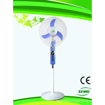 16 Inches AC220V Stand Fan Diamond Deco (SB-S-AC16N)
