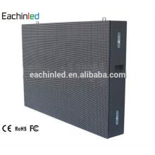 hd Vollfarbe 5.95 mm LED-Display China P6 im freien Miet-Display