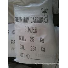 Strontium Carbonate Glass Paint Industry