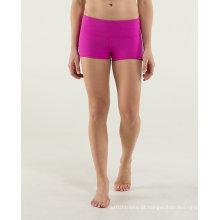 PRO Combat Compressão Dri-Fit Yoga Shorts