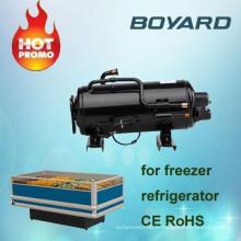 CE ROHS 0,5 hp hp ~ 3 miniature refrigreator congélateur compresseur r22 r404a pour salle de congélateur réfrigérateur mobile chambre froide
