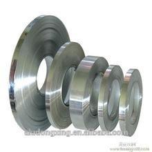 Bobina de aluminio 8011 para el cable