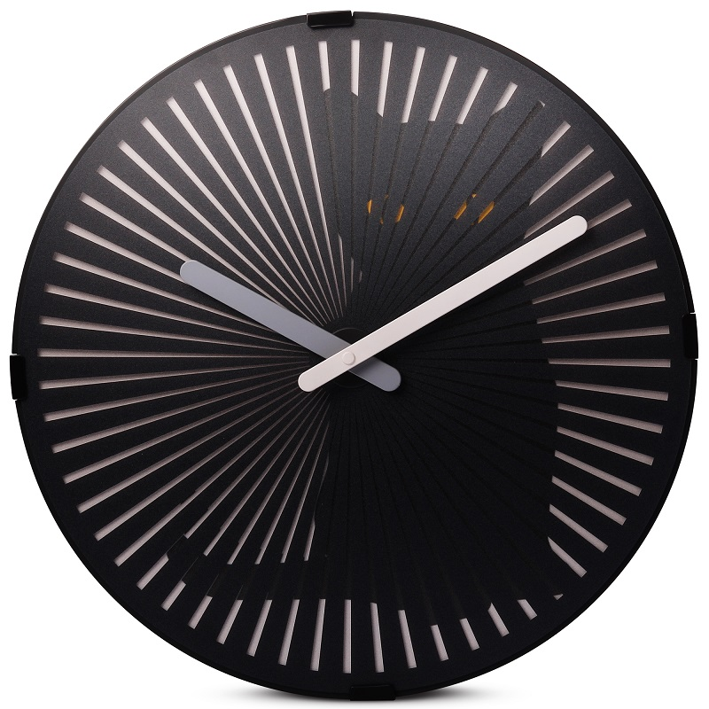 Wall Clock Unique