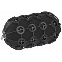 Pare-choc de bateau / défense pneumatique en caoutchouc ISO17357 standard