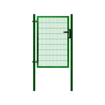 Gate per Twin Wire Panel 2D