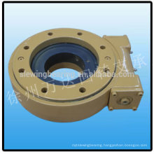 Solar Energy System Slewing drive solar slewing drive 7 inch slew drive worm gear manufacturer