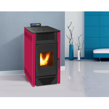 8kw, Auto Feeding, Auto Ignite, Indoor Using Wood Pellet Stove (NB-PI)