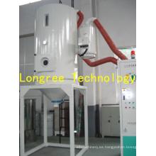 Plástico PVC / PP / PE / ABS / PC Secador de Materias Primas y Deshumidificador