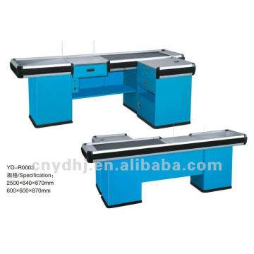 Yd Wholesale High-Ranking Cashier Counter Desk Table