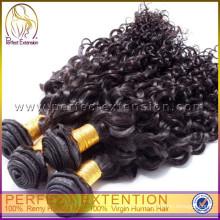 лучшее качество необработанные волосы девственницы,свободный образец волосы утка бразильского Виргинские волосы