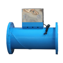 Máquina Descalcificadora de Agua con Campo Electromagnético con Fpga