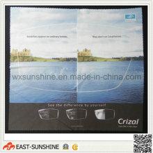 Экологичная ткань для чистки линз для очков (DH-MC0416)
