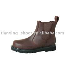 Chaussures de sécurité élastique bottes de sécurité