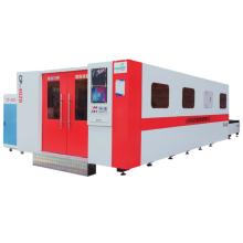 CNC Laser Cutting Machine for Steel