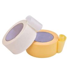Pressure Sensitive Adhesive Type and Masking Use adhesive tape