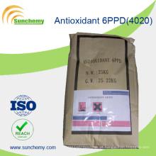 Antioxidante de borracha de primeira classe 6PPD / 4020