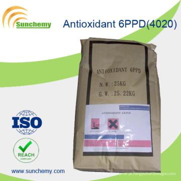 Antioxidante de borracha 6PPD/4020