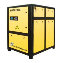 Винтовой компрессор мощностью 55 кВт, 75 л.с.