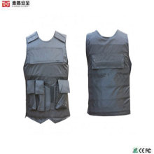 Nij Iiia Anti-Stab Bullet Proof Vest for Military