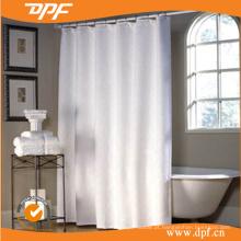 Cortina de chuveiro de poliéster de alta qualidade (DPF2467)