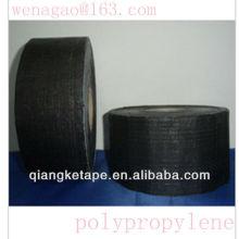 qiangke pp tubería cinta de polímero
