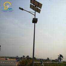 Гарантированность 5years Сид 60W уличный свет солнечной силы