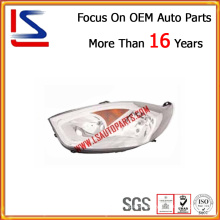 Auto Spare Parts - Headlight for Ford Fiesta 2010-2013