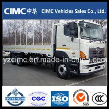 Грузовой Хино 6х4 350 л. с. грузовик