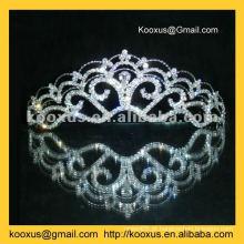Boutique nupcial da tiara do casamento
